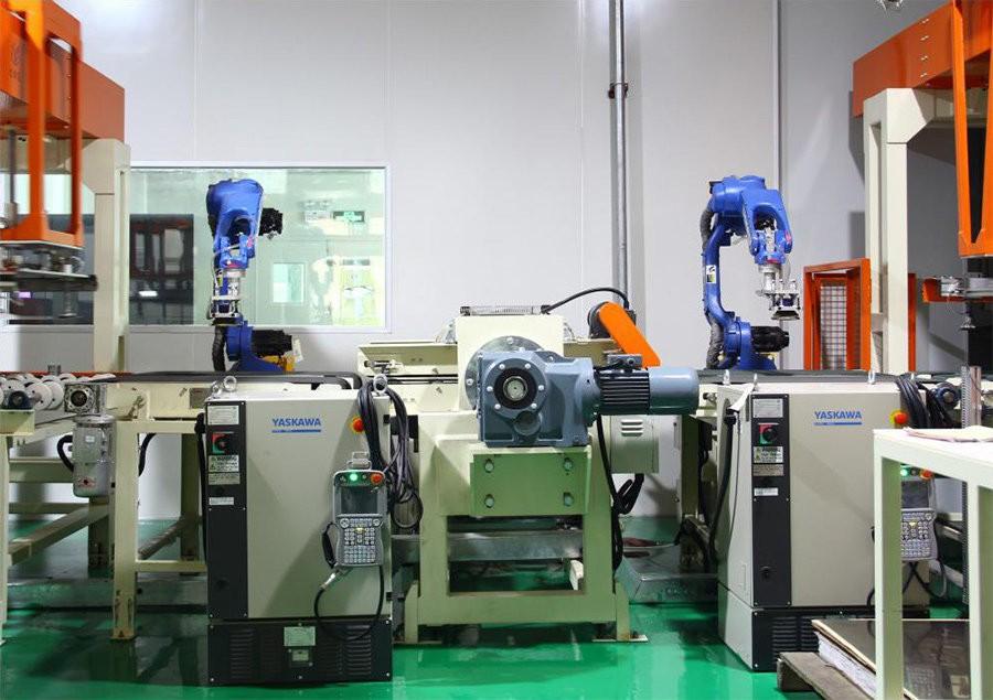 成套自动化生产线